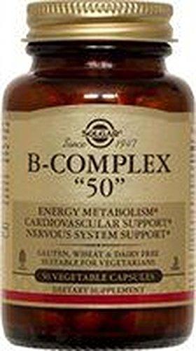 B-Complex 5050Capsules Solgar