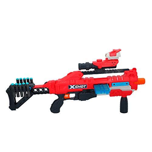 X-Shot - Rifle con munición Regenerator X-Shot (46270)
