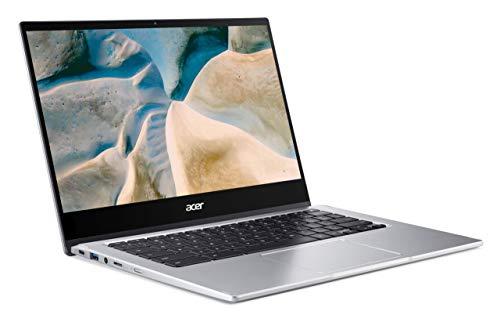 "Acer Chromebook Spin 514 | CP514-1H-R79Q (14"", FHD, IPS Touchscreen, Ryzen 3, 8GB, 128GB SSD)"