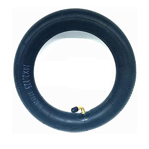 Neumáticos universales Delanteros y Traseros sólidos de 200 x 50, neumáticos sólidos microporosos a Prueba de explosiones, neumáticos de Repuesto para Scooter eléctrico de 8 Pulgadas