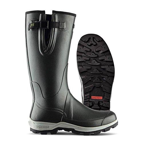 Nokian Footwear KEVO HIGH Outlast Olive, Gummistiefel, 37