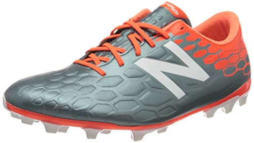 New Balance Visaro 2.0 Mid Level AG heren voetbalschoenen