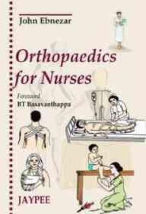 Orthopaedics for Nurses