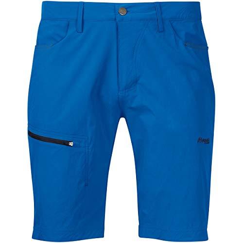 Bergans MOA M Short S Bleu classique/bleu marine foncé