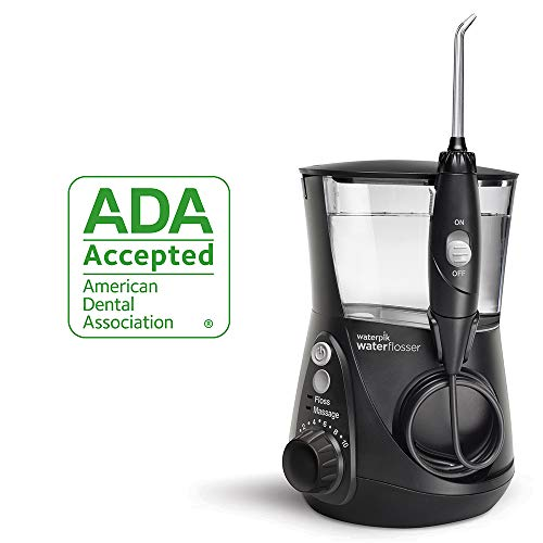 Waterpik ADA Accepted WP-662 Aquarius Water Flosser