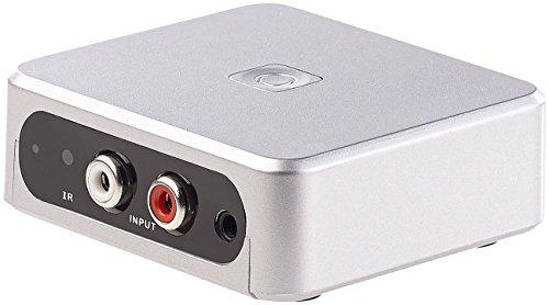 auvisio Audio Digitizer: Autarker Audio-Digitalisierer mit Software Audio Restaurator Pro 10 (Schallplattendigitalisierer)