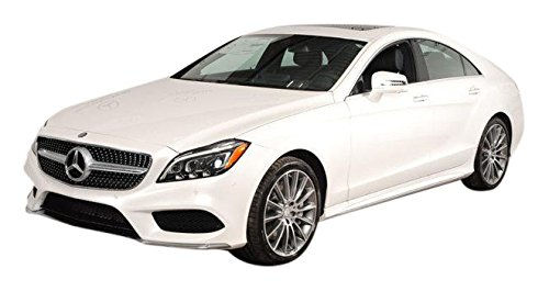2016 Mercedes Benz CLS550 4 Door Sedan 4MATIC