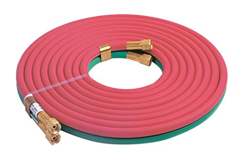 Lincoln Electric KH578 Oxy-Acetylene Hose, 1/4