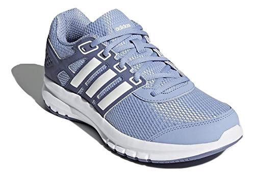 adidas Mujer Duramo Lite W Zapatos de Running Azul, 38 2/3