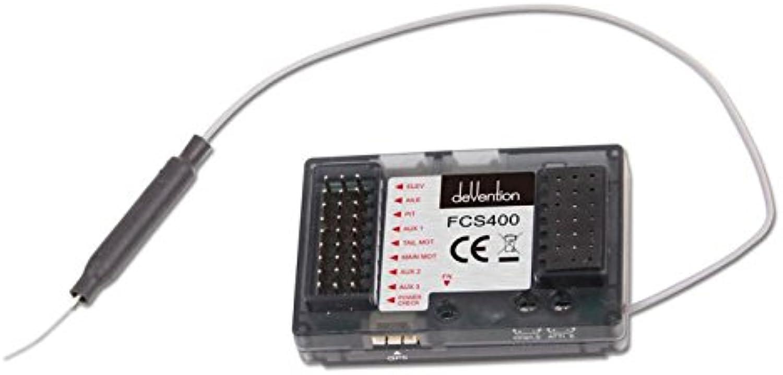 Walkera HM-G400-Z-20 Hauptplatine (FCS400) B00JKJ92Z6 Geeignet für Farbe   Vorzügliche Verarbeitung