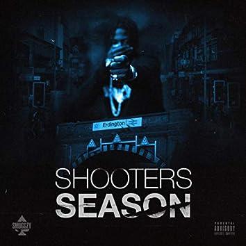 Shooters Season