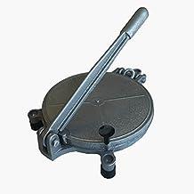 Máquina Prensa para Tortillas De Harina Eléctrica 110v, 20