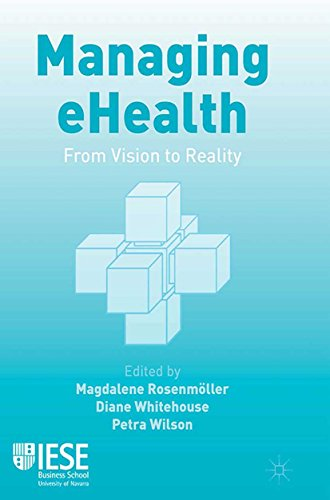 41FeBqFDtFL - Managing eHealth: From Vision to Reality (IESE Business Collection)