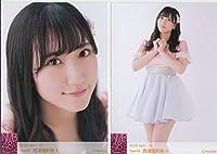 NMB48ランダム写真2019 April西澤瑠莉奈