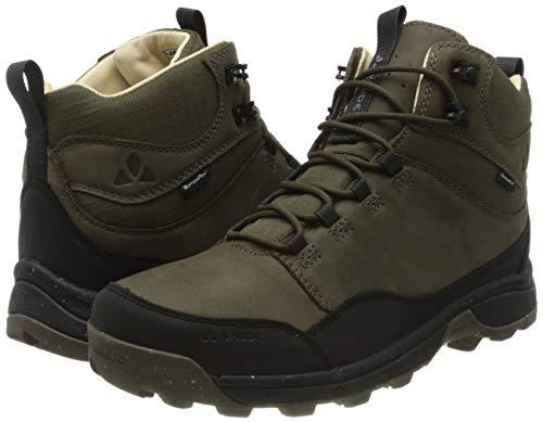 VAUDE Men's Hkg Core Mid Low Rise Hiking Shoes