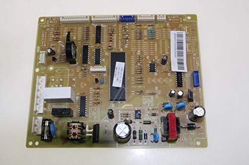 Original Samsung DA9200123A Hauptplatine LED Display Kühlschrank Gefrierschrank Kühlung