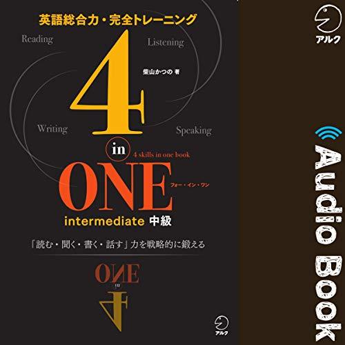 4-in-ONE intermediate 中級 Titelbild