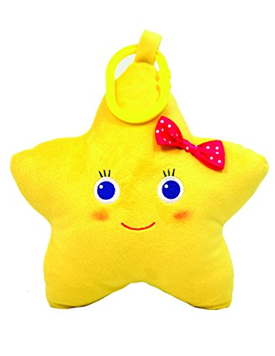 Little Baby Bum Musical Twinkle The Star Plush