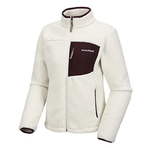 [モンベル] Mont-bell Women`s WHITNEY Down Jacket レディースダウンコート ダウンジャケット Ivory ML3BWWJF231 [並行輸入品](Ivory, 100(L))