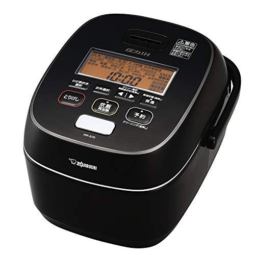rice cooker pressure ih - 3