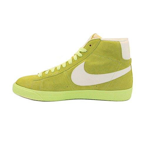 Nike BLAZER GIALLA (38.5)