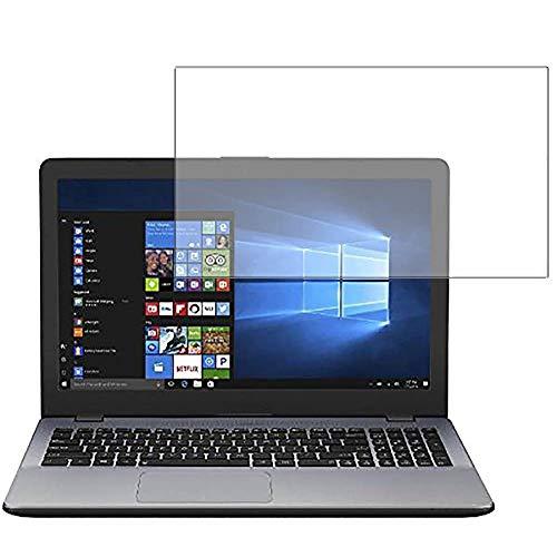 Vaxson 3-Pack TPU Pellicola Protettiva, compatibile con Asus VivoBook 15 X542UN X542UN-8550 2018 15.6', Screen Protector Film [ Non Vetro Temperato ]
