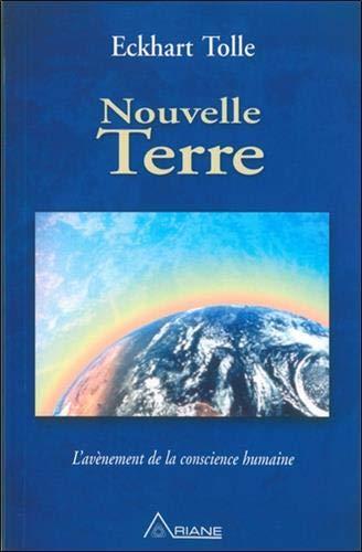 Neue Erde - Das Aufkommen des menschlichen Bewusstseins