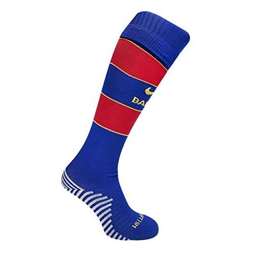 Nike 2020-2021 Barcelona Home Socken (blau)