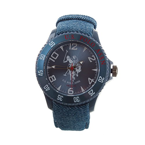 US Polo Association Montres de Luxe USP4281BL