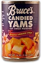Bruce's Candied YAMS
