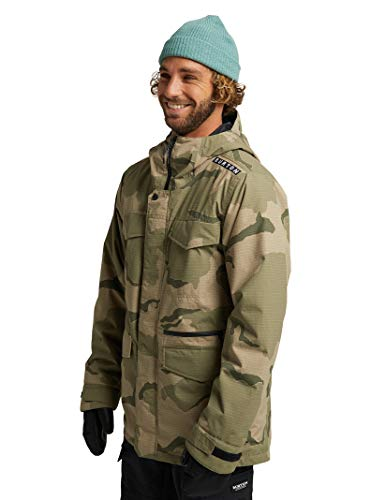 Burton Covert Snowboard Jacket Mens