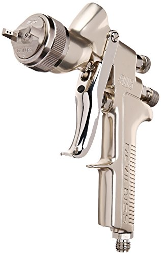 DeVilbiss GFG670 High Efficiency Gravity Feed Spray Gun