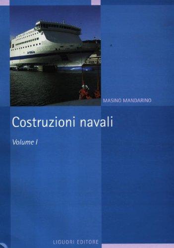 Costruzioni navali: 1