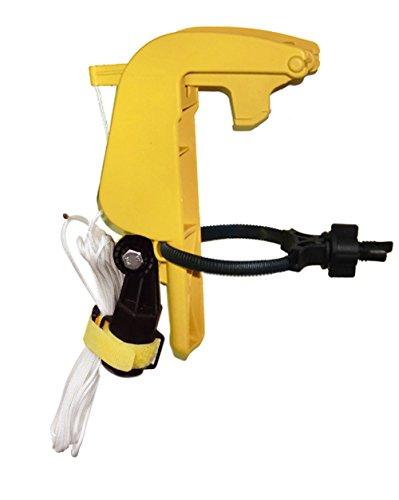 Gotcha Sprayer GS0104 Homeowner Pest Control Wasp Nest Aerosol Can Extender -  4Most Innovations, LEPUSASSFH6141