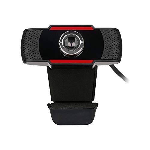 FEZBD High-Definition-Kamera, manuelle Fokussierung schallabsorbierenden Mikrofon, mit 12M Pixel von High-Definition-und farbechte Bilder.