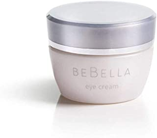 BeBella Probiotic Eye Revitalizer Cream - Reduce Dark Circles, Puffy Eyes, and Fine Lines, Made with Vitamin E - Healthy, Radiant Skin Care Products Recovery Natural Defense Anti-Aging Reduce Wrinkles