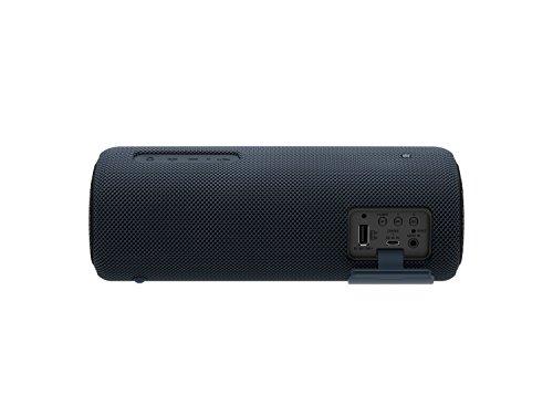 Recensione Sony SRS-XB31
