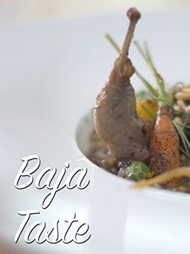 Baja Taste