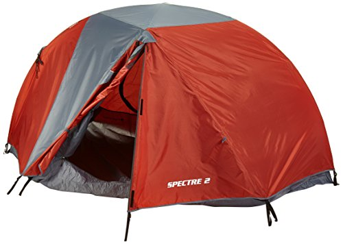 Ferrino Spectre 2 Tenda Lite, Rosso, 2 posti