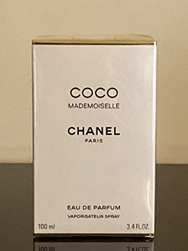 COCO Mademoiselle by_Chanel Eau De Parfum Spray 3.4 FL OZ