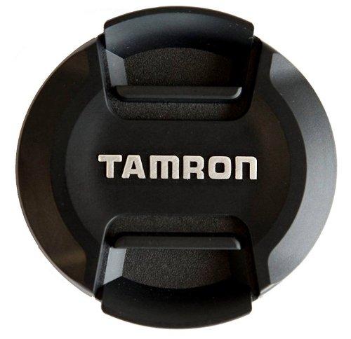 Tamron Objektivdeckel mit Innengriff für Objektive mit 62 mm Filterdurchmesser