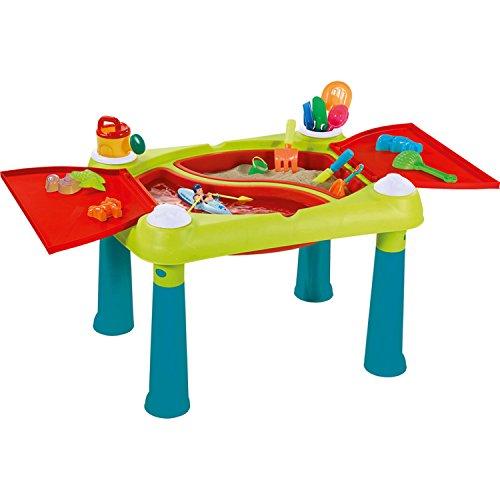 Keter Fun Table Aufklappbarer Ki...
