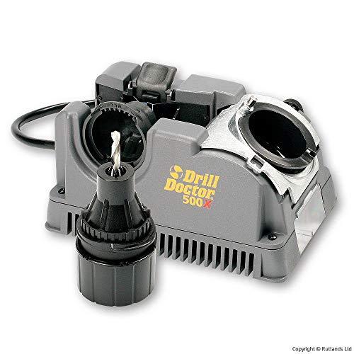 Drill Doctor DD500 Drill Bit Sharpener