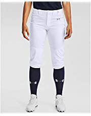 Under Armour Vanish Softball Pants - Pantalones. Mujer