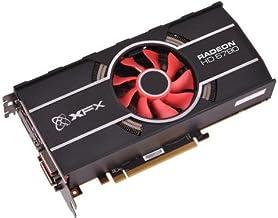 XFX AMD Radeon HD679XZRFC HD 6790 840M 1GB DDR5 DP HDMI DUAL DVI PCI-E