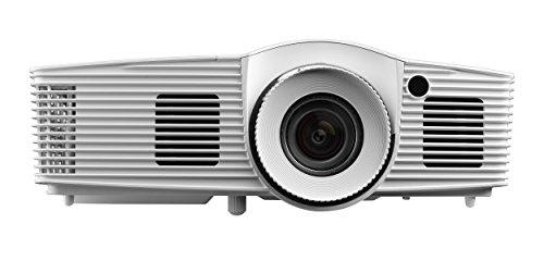 Optoma HD152x Full HD 1080p Home Cinema Projector - White