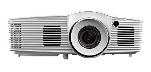 Optoma HD152x Full HD 1080p Home Cinema Projector - White
