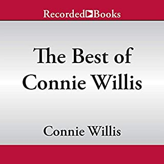 The Best of Connie Willis cover art