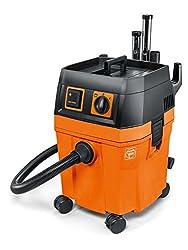 FEIN Turbo Shop Vacuum Cleaner Set, 13 Ft Suction Hose