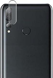 Vaxson 2-pack filmskydd, kompatibel med HTC Desire 19s bakre kameralinsskydd bild klistermärke [INTE härdat glas skärmskyd...